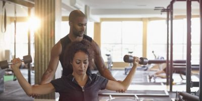 How to quit your job and become a fitness instructor