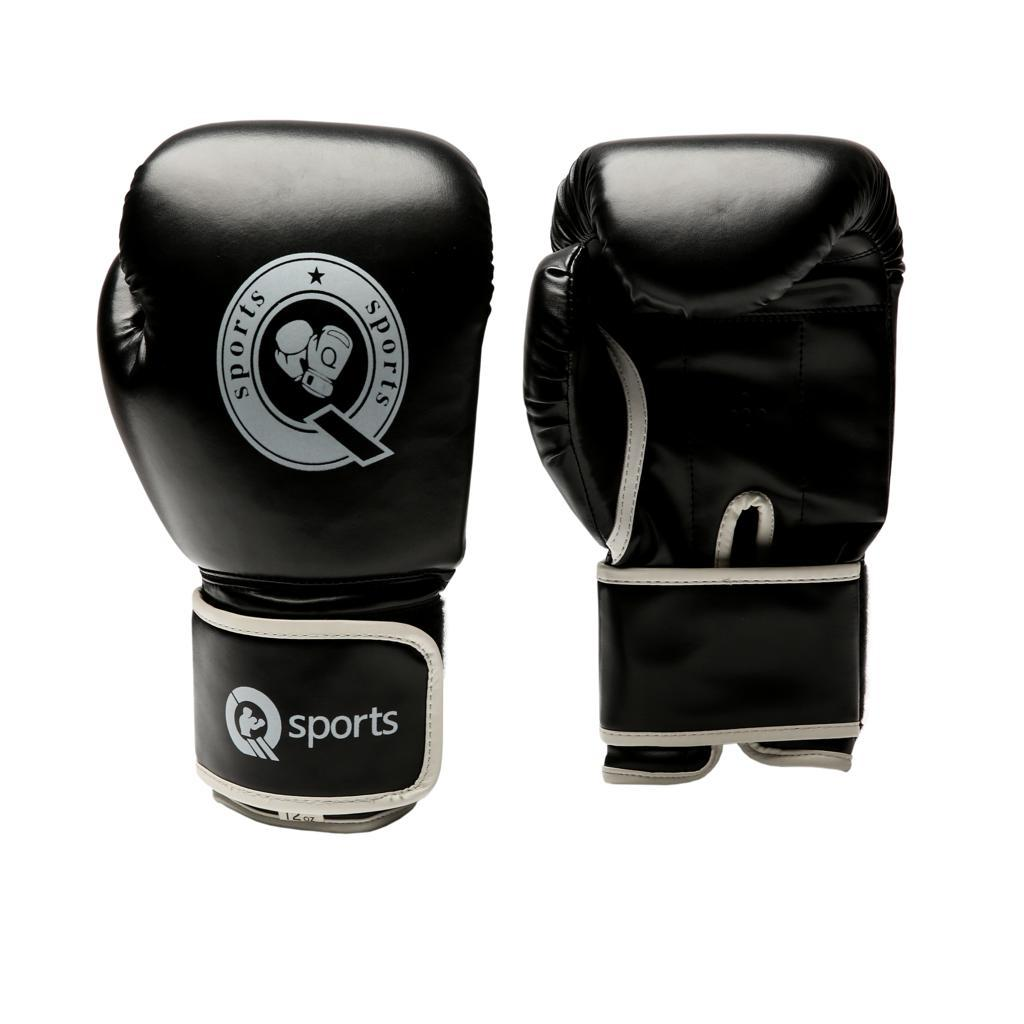 Q Sports 5ft Free Standing Kick Boxing Training Punch Bag Heavy Duty Sparring /& MMA Gym Fitness Martial Arts